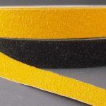 Coarse non-skid tape colors