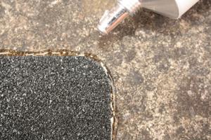 Edge Fix anti-slip tape sealer