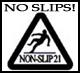 Anti-Slip Floor and Bath Treatment