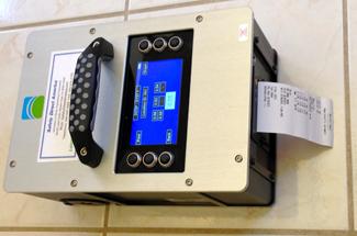 BOT-3000E Slip Resistance (COF) Tester