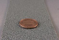 Coarse Non-Abrasive Anti-Slip Tape in gray