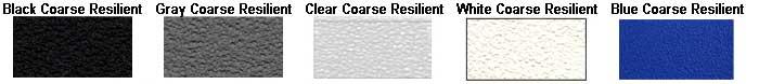 Coarse Resilient Anti-Slip Tape