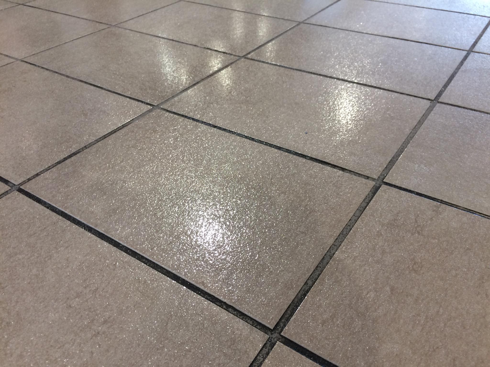 SparkleTuff Anti-Slip Floor Coating