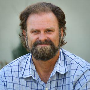 John Sotter - Senior Technician