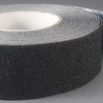 Black 2 inch conformable anti-slip tape