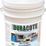 FlexDuraCote anti-slip floor and garage paint