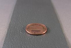 Non-Abrasive anti-slip gray tape