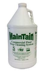 MainTain™ Floor Cleaner